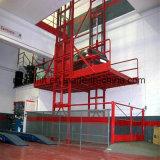 高品質4の郵便車の上昇のエレベーター