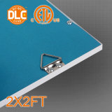 voyant mince carré approuvé des pieds ETL/Dlc 130lm/W DEL de 25/32/36/40/50/70W 2X2/1X3/2X4
