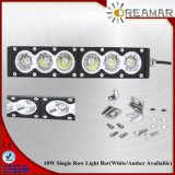 120W escogen la barra ligera 10W LED Offroadlight de la fila LED
