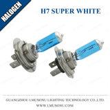 Halogenbirne-Superweiß 12V 55W 100W des Lmusonu Auto-H7