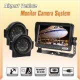 Auto-backupüberwachungsgerät-Kamera-System (DF-7270512)