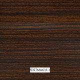 車の部品および毎日の使用Bds633-1のための1mの幅のHydrographicsの印刷のフィルムの木パターン