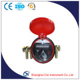 Capteur de débit de navire à haute précision (CX-FM)