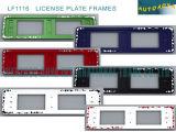 Struttura della targa di immatricolazione (LF1116)
