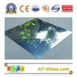 アルミニウムミラーまたはガラスミラーの厚さ: 1.8mm 2mm、3mm、4mm、5mm、6mm、8mm