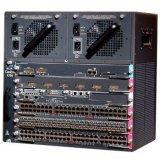 Cisco 촉매 4506 이더네트 스위치 Ws C4506