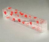 관례에 의하여 인쇄되는 접히는 플라스틱 상자 (PP/PVC/PET 수송용 포장 상자)