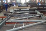 Fabrication en acier de la construction de l'acier de la jauge lumineuse (SC-008)