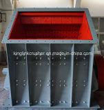 Matériel de concassage de pierres Série PFC Concasseur hydraulique de l'Europe de l'ISH