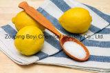 Aditivo alimentar ácido cítrico anidro e ácido cítrico monoidratado para fazer pão/ chá de leite