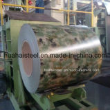 Precio competitivo PPGI Mosaico de acero de metal