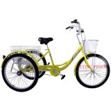 China Factory Pedal Assisted Cargo Tricycle (TRI-A001)