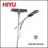 Réverbère solaire de puissance élevée avec du CE et l'UL