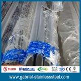 ASTM 304 pipe d'acier inoxydable de 4 pouces