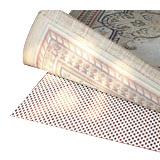 Установите противоскользящие ПВХ коврик лежит в основе (ковер колодки)