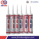 Adesivo adesivo del silicone dei prodotti chimici eccellenti della colla della guarnizione (X-768)