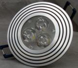 Plafonnier de LED (L-2011/3W)