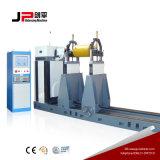 Macchina d'equilibratura del ventilatore centrifugo di alta precisione