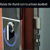 スマートカードのタッチ画面のデジタル電子ロック