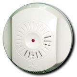 Alarme de détecteur de gaz, CO (EACL)