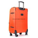 """低いMOQ実用的なオックスフォードファブリック20は""""、24組の""""、28 """"旅行袋の荷物のスーツケースセット、カスタム工場トリップのトロリー袋の重要性を主張する"""