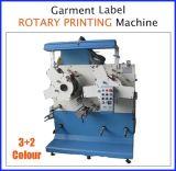 Machine d'impression de Flexo d'étiquette de tissu de 4 couleurs (YS-RB32)