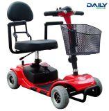 高度の小型4つの車輪の移動性のスクーター