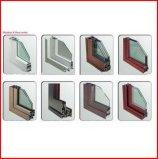 Штампованный алюминий профилей для окон и дверей