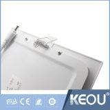 La taille de découpe 200mm 18W/20W 230V 8pouce Downlight LED pour panneau