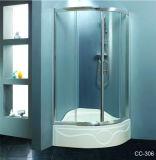 Shower Room/Glass Shower Room (CC-306)