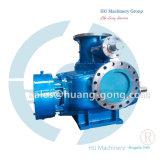 Huanggong 2h doppelte Schrauben-Marinepumpe