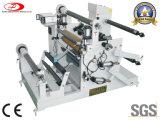 De Snijmachine van het Broodje van het Geteerde zeildoek van pvc voor Plakband