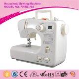 Nueva máquina de coser múltiple de la marca del precio al por mayor de la fábrica, máquina de coser múltiple de la alta calidad, máquina de coser múltiple Fhsm-702