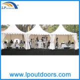 Напольные случаи партии Wedding шатер Pagoda шатёр