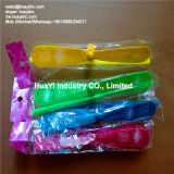 Изготовленный на заказ игрушка Бамбук-Вертолета печати СИД пластичная