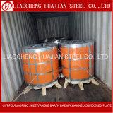 Высокопрочная из оцинкованной листовой стали Катушки / PPGI Сделано в Китае