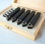(5개 피스 세트) /Turning 공구 또는 절단 도구를 도구로 만든다 놋쇠로 만들어진 탄화물은