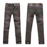 De Jeans van de jongen