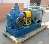 Bomba de óleo da engrenagem da taxa de fluxo grande KCB5400