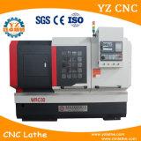 Máquina del metal del precio Wrc32 de la máquina del CNC para la rueda de la reparación