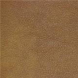 Le cuir de PVC Leetchi Pattern en relief pour le canapé