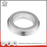 Peça fazendo à máquina do CNC do alumínio do metal de folha das indústrias automotrizes