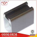 Aluminum bump thing Material/aluminum Profile to Make Doors and Windows (A75)