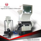 プラスチック粉砕機またはプラスチック造粒機