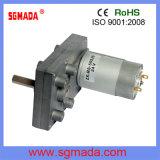 motor de la corriente eléctrica del cepillo 24V