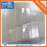 Multi Extrusion Bonne performance Plastique rigide en PVC transparent feuille transparente
