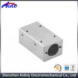 Pieza que trabaja a máquina del CNC del metal de la precisión que muele de encargo para la automatización