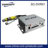 32GB minikabeltelevisie Draagbare DVR met USB voor Veiligheid (Sc-DVR01)