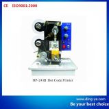 Impresora de código en caliente (HP-241B)
