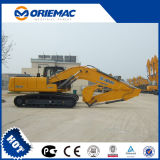 Xcm 20トンの油圧掘削機Xe215c 1m3のバケツ